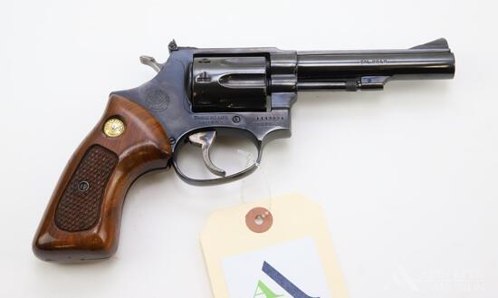 Taurus 94 double action revolver.
