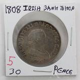 IRISH BANK TOKEN