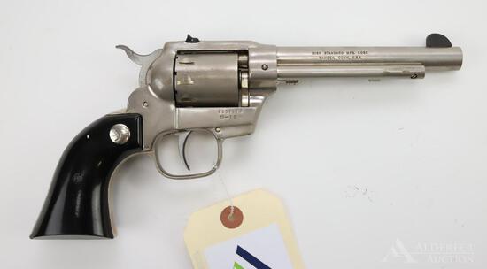 Hi-Standard Double Nine double action revolver