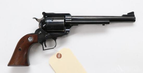 Ruger Super Blackhawk Single Action Revolver