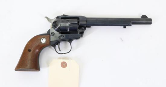 Ruger Single-Six Single Action Revolver
