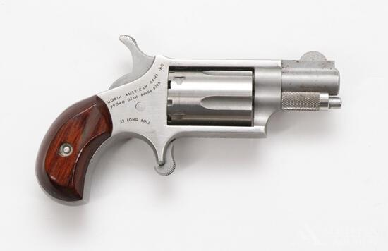 North American Arms NAA22LR Revolver