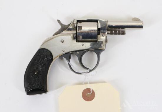 Harrington & Richardson/Victor Double Action Revolver