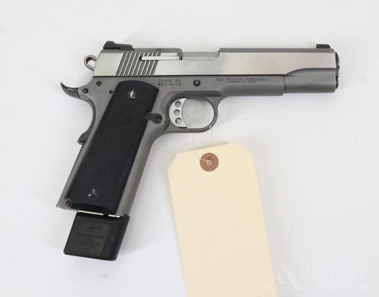 Dan Wesson KO3-S Panther Semi Automatic Pistol