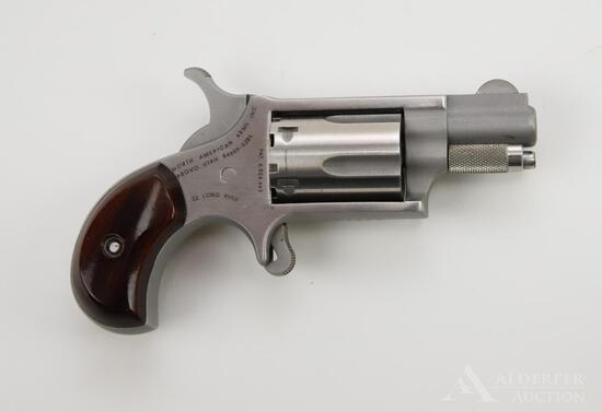 North American Arms NAA-22lr mini revolver
