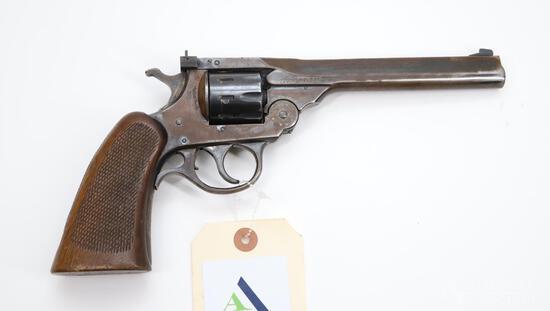 H&R 999 Sportsman Double Action Revolver