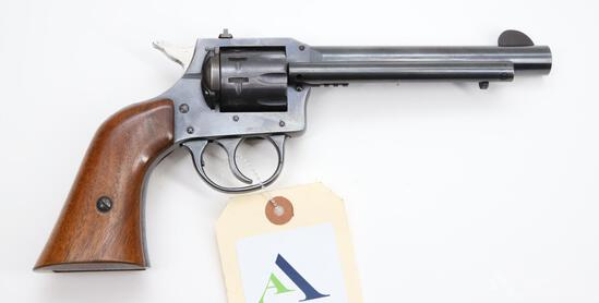 H&R 949 Double Action Revolver