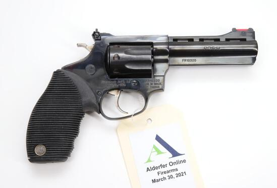 Rossi/Braztech .22LR Plinker Double Action Revolver