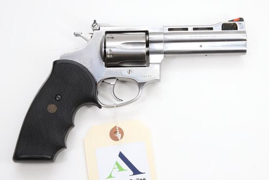 Rossi/Interarms 971 VRC Double Action Revolver
