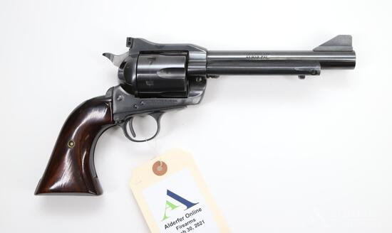 JP Sauer & Sohn/ Hawes Firearms Co. Chief Marshal Single Action Revolver