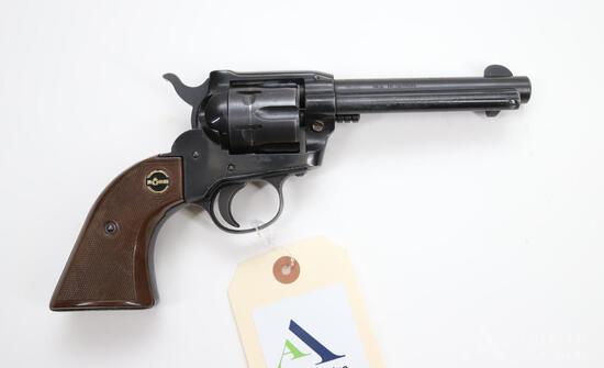 Rohm/EIG Model 66 Single Action Revolver
