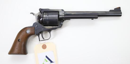 Ruger New Model Super Blackhawk Single Action Revolver