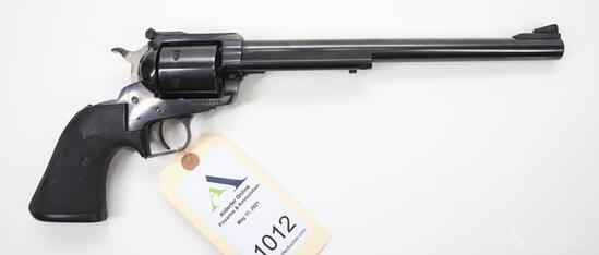 Ruger New Model Super Blackhawk IHMSA Member Edition Single Action Revolver