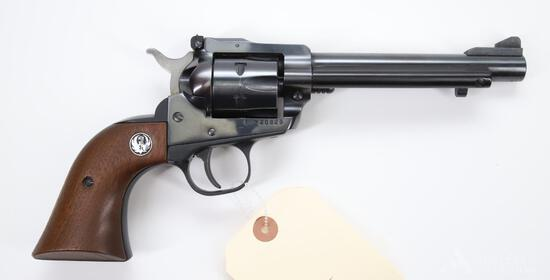 Ruger New Model Single Six Single Action Revolver