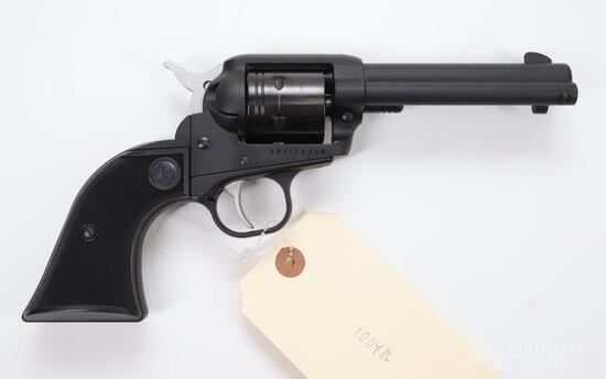Ruger Wrangler Single Action Revolver
