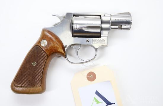 Smith And Wesson Model 60 Chiefs Special Double Action Revolver