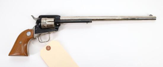 Colt Frontier Scout Lawman Series Wyatt Earp Commemorative Single Action Revolver Cased Set