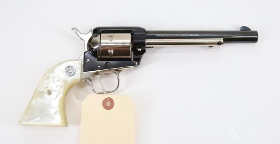 Colt Frontier Scout Lawman Series Wild Bill Hickok Commemorative Single Action Revolver Cased Set