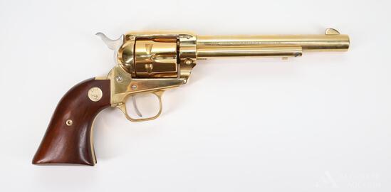 Colt Frontier Scout California Bicentennial 1769-1969 Commemorative Single Action Revolver Cased Set