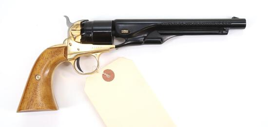 Colt Civil War Centennial Commemorative Single Shot Pistol Cased Set