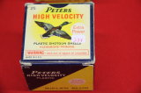 Box of 25, Peters 410, 2 1/2