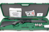 Remington, Model Versa Max, Semi Auto Shotgun,