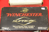 1 Box of 20, Winchester Supreme 7 mm Rem Mag