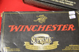 1 Box of 19, Winchester Supreme 7 mm Rem Mag