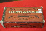 1 Box of 32, Ultramax, 45 Schofield 230 gr RDFP