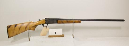 Stevens, Model 94 Series K, Shotgun, 16 ga,