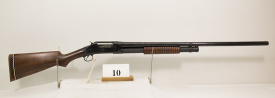 Winchester, Model 97, Pump Shotgun, 12 ga,