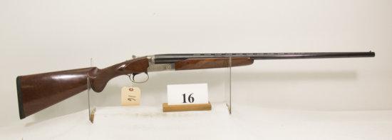 Winchester, Model 23XTR Pigeon Grade Double