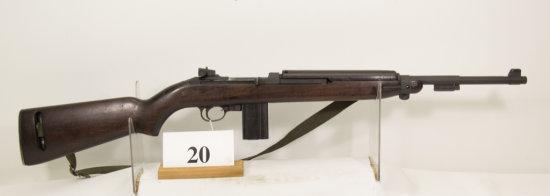 Inland, Model M1 Carbine, Semi Auto Rifle, 30
