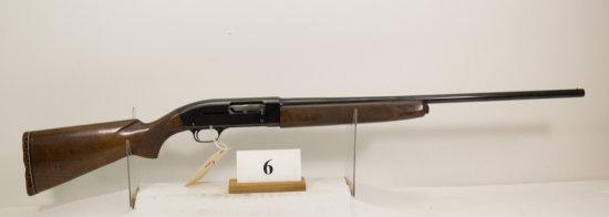Winchester, Model 50, Semi Auto Shotgun, 20 ga,