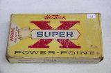 1 Box of 20, Western Super X 284 Win 150 gr