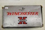 1 Box of 20, Winchester Super X 7 mm Rem Mag