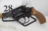 Smith Wesson, Model 32-1, Revolver, 38 S & W cal,