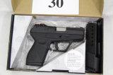 Taurus, Model 709 Slim, Semi Auto Pistol, 9 mm