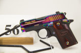 Sig-Sauer, Model P238, Semi Auto Pistol, 380 cal,