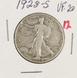 1928-S WALKING LIBERTY