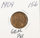 1909- LINCOLN CENT