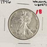 1946 WALKING LIBERTY