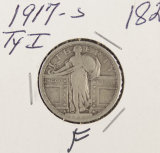 1917-S TYI STANDING