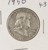 (3) 1950-1952-1963 D