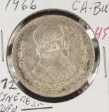 1966 UN PESO