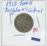 1913 TYPE II BUFFALO