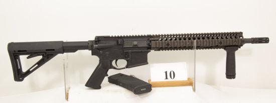 Daniel Defense, Model M4 Carbine, Semi Auto