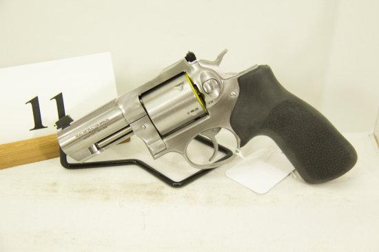 Ruger, Model GP100, Revolver, 44 Spl cal,