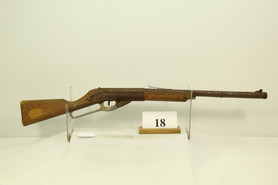 Daisy, Model 1000, Air Rifle, Poor Finish