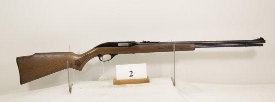 Marlin, Model 60, Semi Auto Rifle, 22 cal,